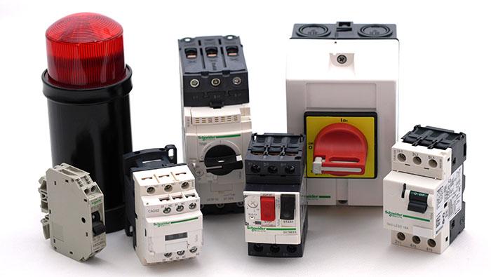 عامل فروش محصولات نمایندگی اشنایدر الکتریک   اشنایدر الکتریک
